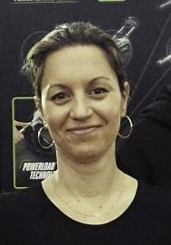 Bodnár Ilona